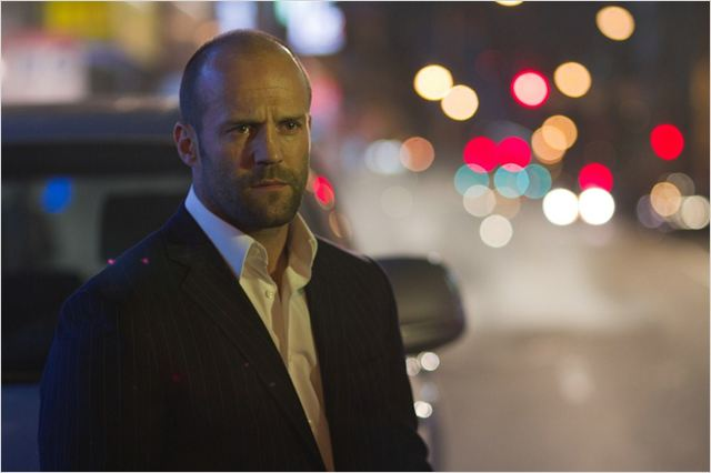 Safe : photo Jason Statham