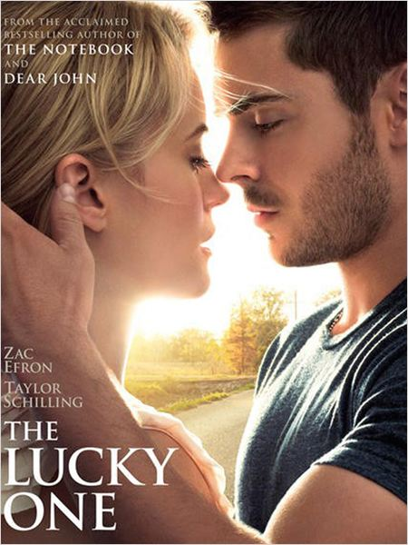 The Lucky One : affiche