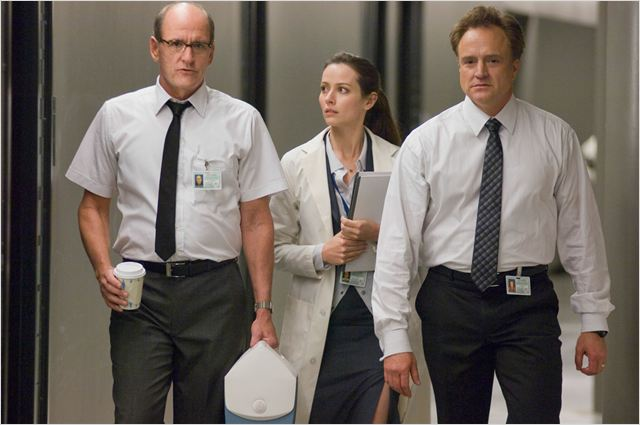 La Cabane dans les bois : Photo Amy Acker, Bradley Whitford, Richard Jenkins