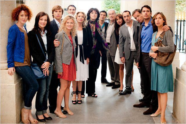 Photo de christophe sermet dans la s rie une famille formidable photo 3 sur - Photo famille formidable ...