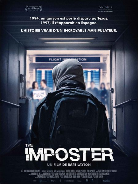 The Imposter |VOSTFR| [DVDRiP]