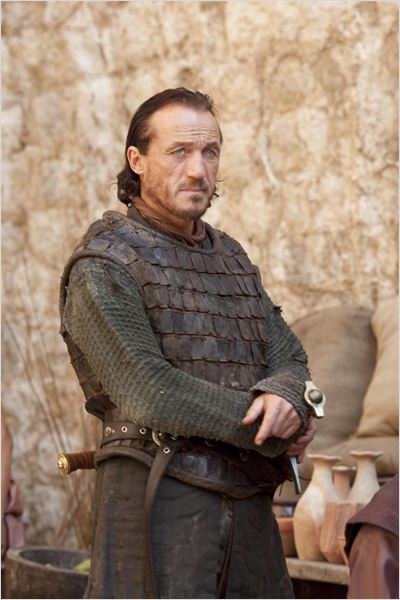 Game of Thrones : photo Jerome Flynn