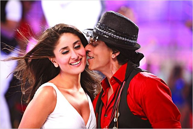 RA. One : photo Kareena Kapoor, Shah Rukh Khan