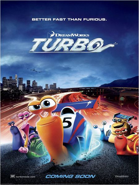 Telecharger Turbo DVDRip French