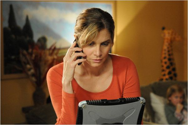 Revolution (2012) : photo Elizabeth Mitchell