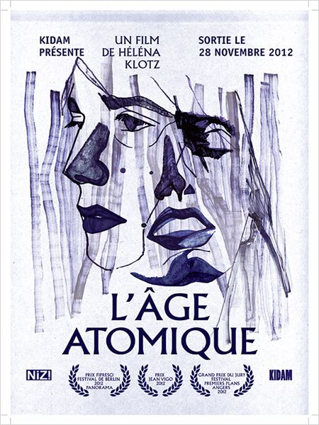 [MULTI] L'âge atomique [DVDRiP] [MP4]