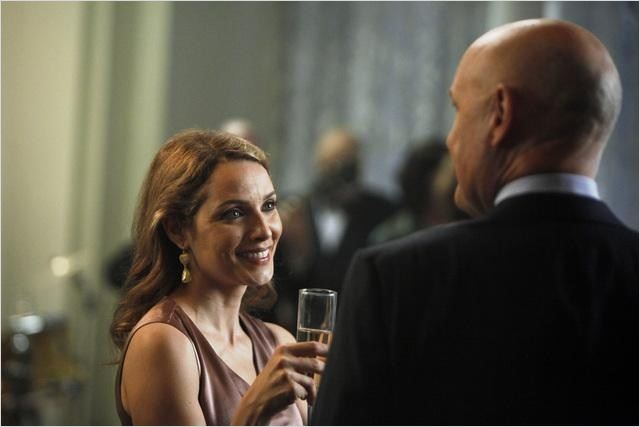 666 Park Avenue : photo Mili Avital, Terry O'Quinn