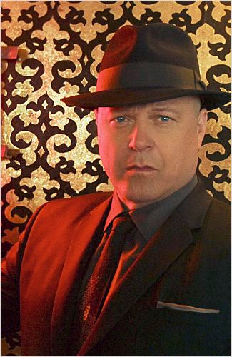 Photo Michael Chiklis