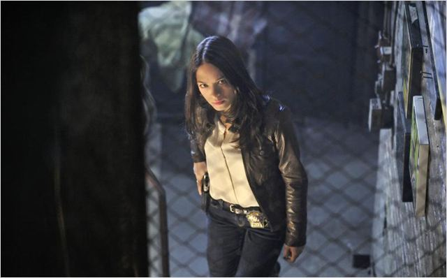 Beauty and The Beast (2012) : photo Kristin Kreuk
