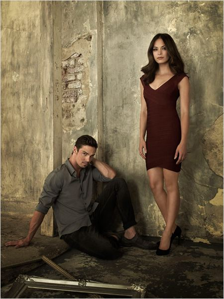 Beauty and The Beast (2012) : photo Jay Ryan (III), Kristin Kreuk