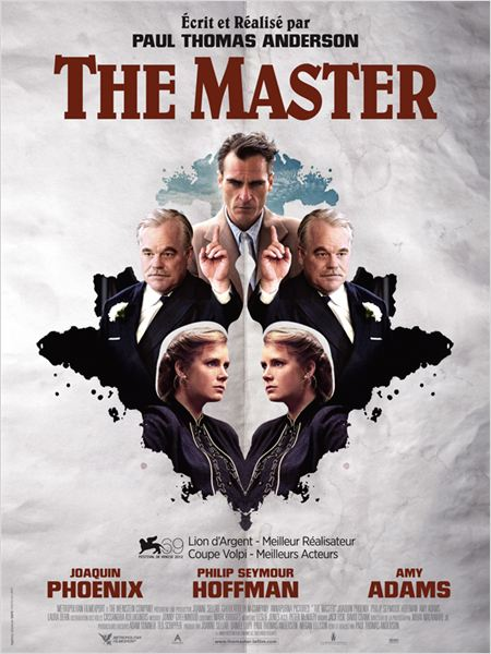 The Master 2012 FRENCH BDRiP [MULTI]