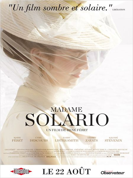 Madame Solario |FRENCH| [DVDRiP]