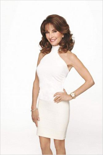 Photo Susan Lucci