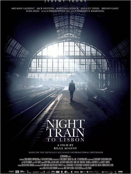 Night Train to Lisbon |VOSTFR| [BRRip]