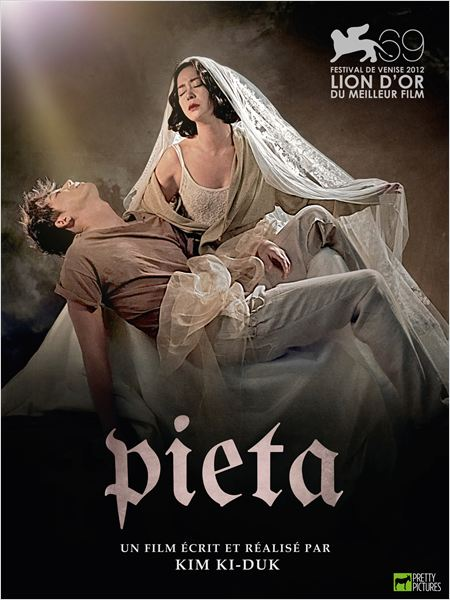 Pieta : affiche