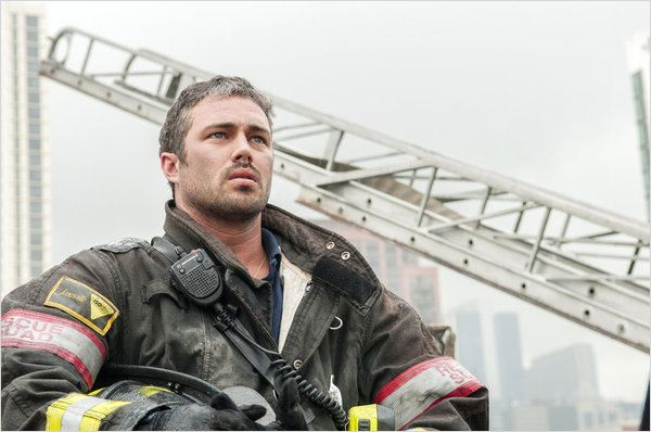 Photo Taylor Kinney