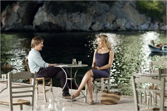 Before Midnight : Photo Ethan Hawke, Julie Delpy
