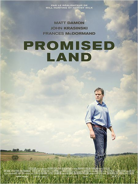 Promised Land (2012) [VOSTFR] [BDRiP] (AC3)