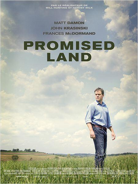 [MULTI] Promised Land (2013) [VOSTFR] [BRRip]