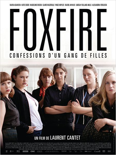 Foxfire, confessions d'un gang de filles (2012) [FRENCH] [BRRIP] XviD-FUZION