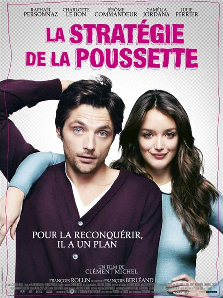 La Strategie De La Poussette [FRENCH][DVDRIP]