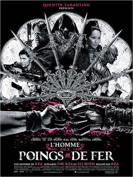 L'Homme aux poings de fer [BDRiP] [TRUEFRENCH]