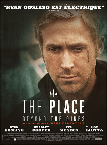 [MULTI] The Place Beyond the Pines [VOSTFR DVDRiP]