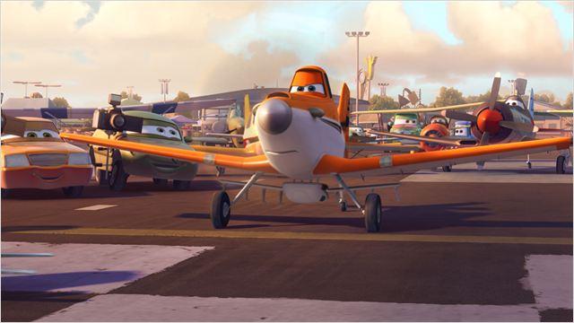 Planes : Photo