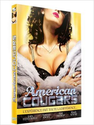 [MULTI] American Cougars [DVDRiP] [MP4]