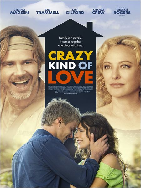 [MULTI] Crazy Kind of Love [DVDRIP] [VO]