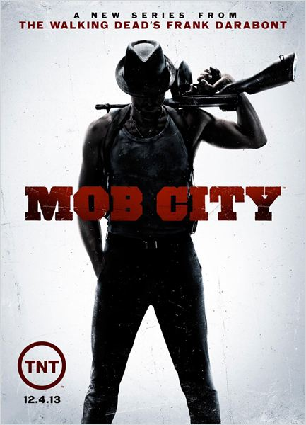 Mob City streaming
