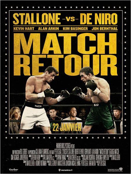 Match Retour                                                     209115