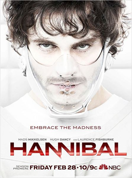 Regarder Hannibal - Saison 2 VOSTFR en streaming