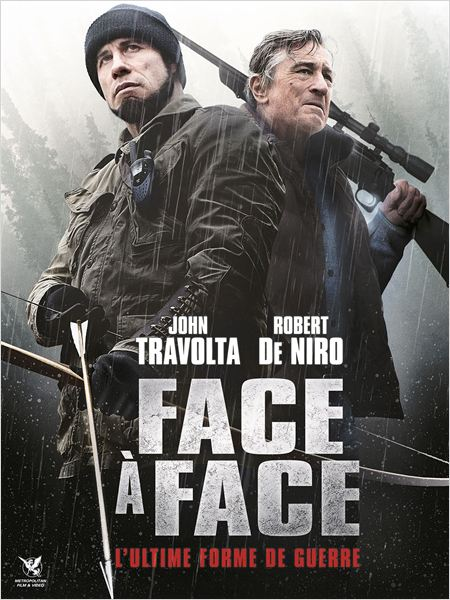 Face à face |FRENCH| [DVDRiP]
