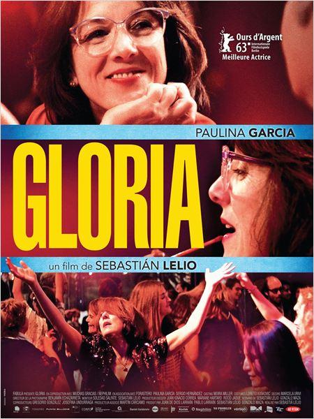 Gloria [vostfr]