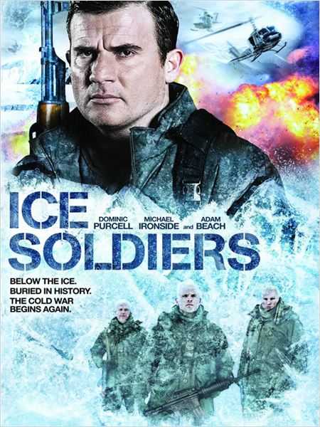 Ice Soldiers |TRUEFRENCH| [DVDRiP]