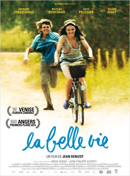 La Belle vie FRENCH | DVDRiP