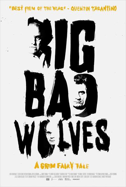 Big Bad Wolves (2013) en truefrench