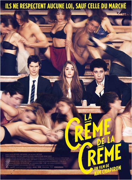 La Crème de la Crème ddl