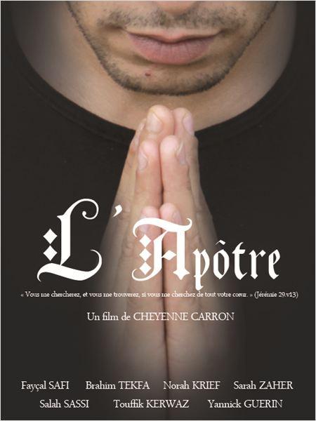 L'Apôtre |FRENCH| [WEBRiP]