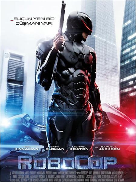 RoboCop 2014 FRENCh VK