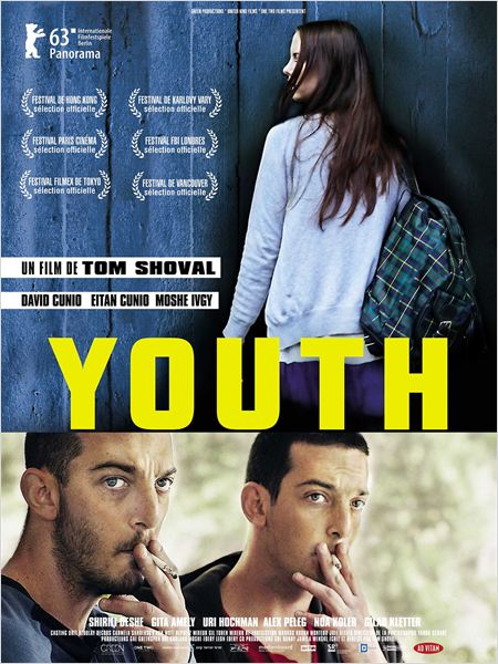 Youth : Affiche