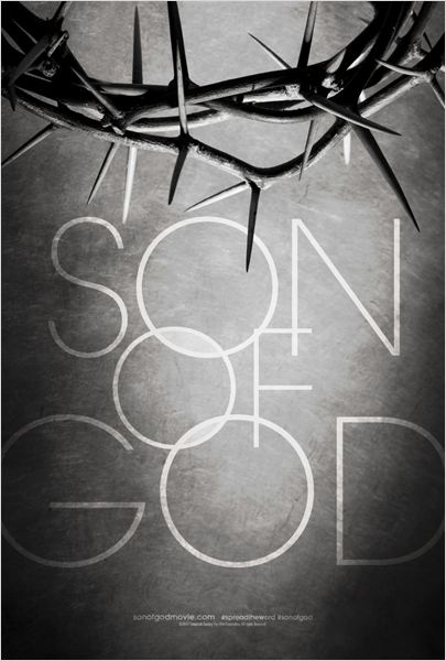 Son of God [HDRip] [MULTI]