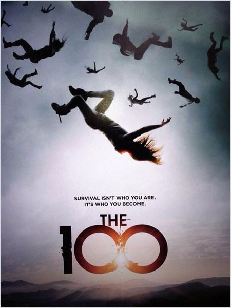 The 100 SAISON 2 FRENCH