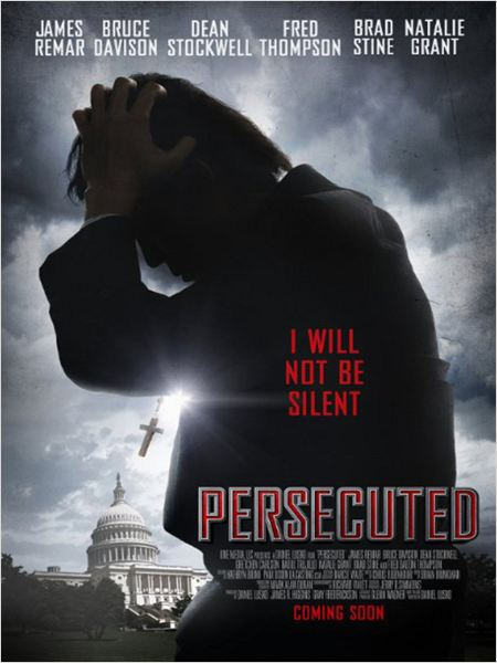 Persecuted  TRUEFRENCh | DVDRIP