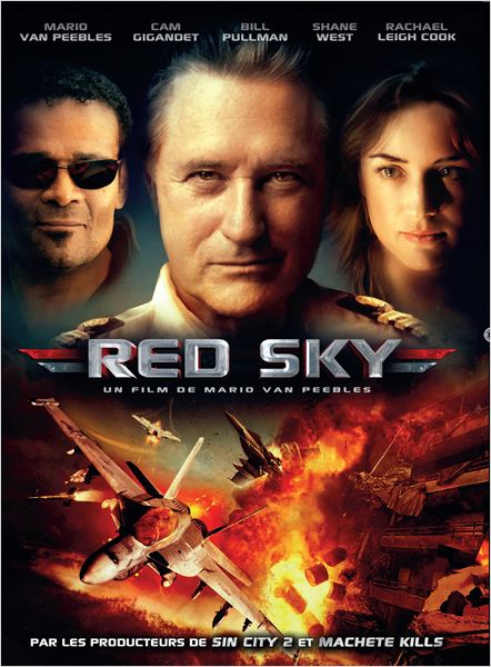 Red Sky [Blu-Ray 720p] [MULTI] FRENCH