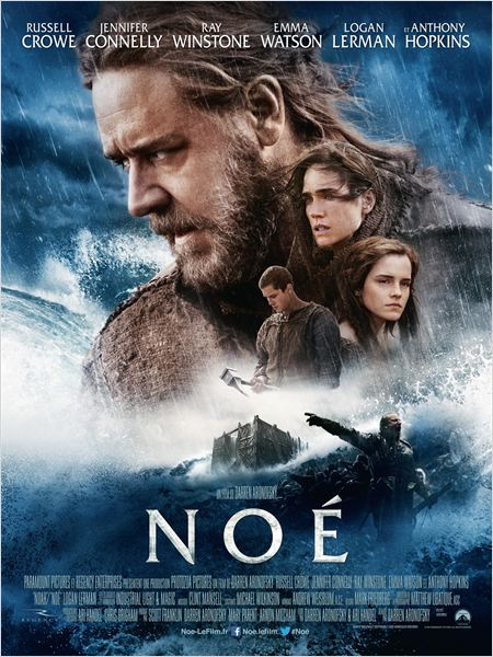 Telecharger Noah (Noé) Blu-Ray 1080p 3D MultiLangue Gratuitement
