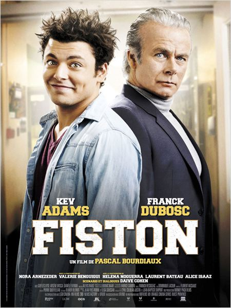 Telecharger Fiston French DVDRIP Gratuitement
