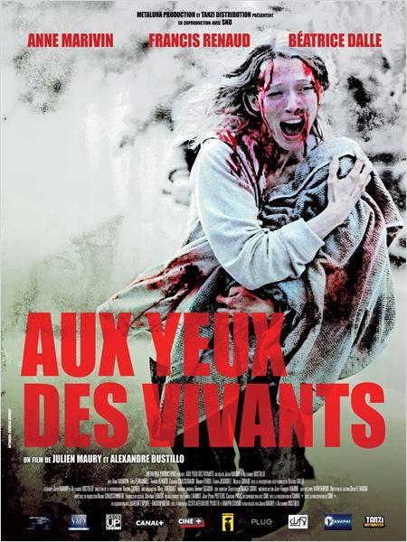 Telecharger Aux yeux des vivants FRENCH DVDRIP Gratuitement