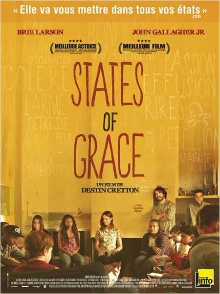 States of Grace [DVDRIP-FRENCH]